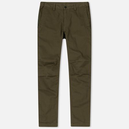 Мужские брюки maharishi Work Custom Maha Olive
