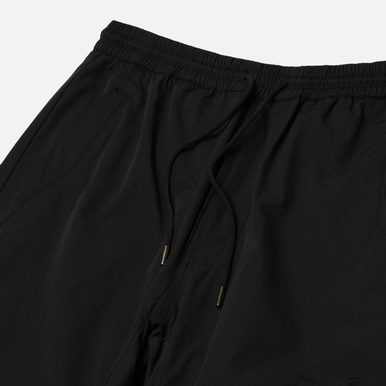Мужские брюки maharishi Woven Summer Polycotton Black