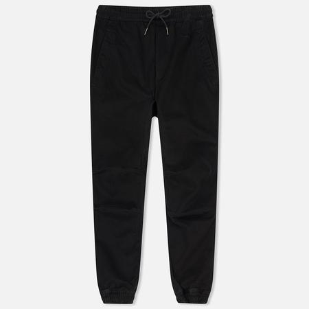Мужские брюки maharishi Woven Track Black