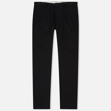 Мужские брюки Maison Margiela Chino Black