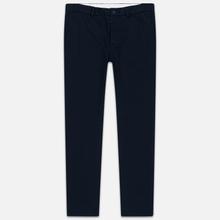 Мужские брюки Maison Margiela Chino Navy Blue фото- 0