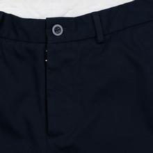 Мужские брюки Maison Margiela Chino Navy Blue фото- 1
