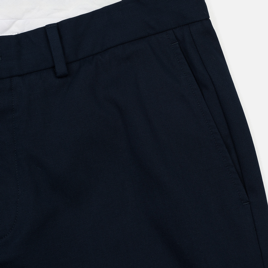 Мужские брюки Maison Margiela Chino Navy Blue