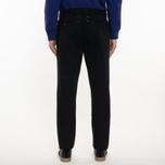 Мужские брюки Maison Margiela Cotton Chino Black фото- 6