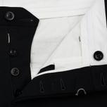 Мужские брюки Maison Margiela Cotton Chino Black фото- 1