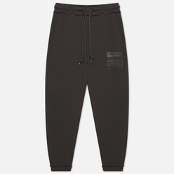 Мужские брюки Maison Margiela Stereotype Patch Sweat Charcoal