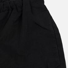 Мужские брюки Marcelo Burlon Cross Pocket Black/White фото- 2