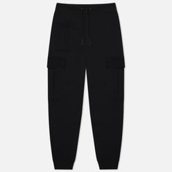Мужские брюки McQ Alexander McQueen Alex Judo Master Darkest Black