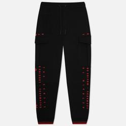 Мужские брюки McQ Alexander McQueen Alex MCQ Swallow Darkest Black