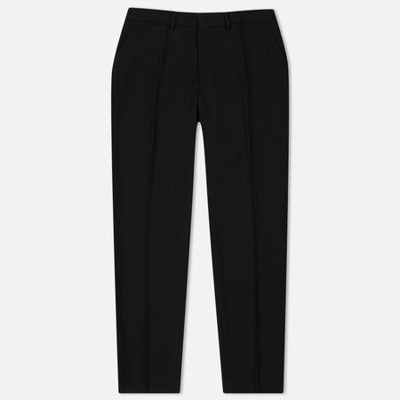 Мужские брюки McQ Alexander McQueen Peg Leg Darkest Black