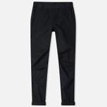 Мужские брюки Maharishi Custom Sweat Black фото- 0