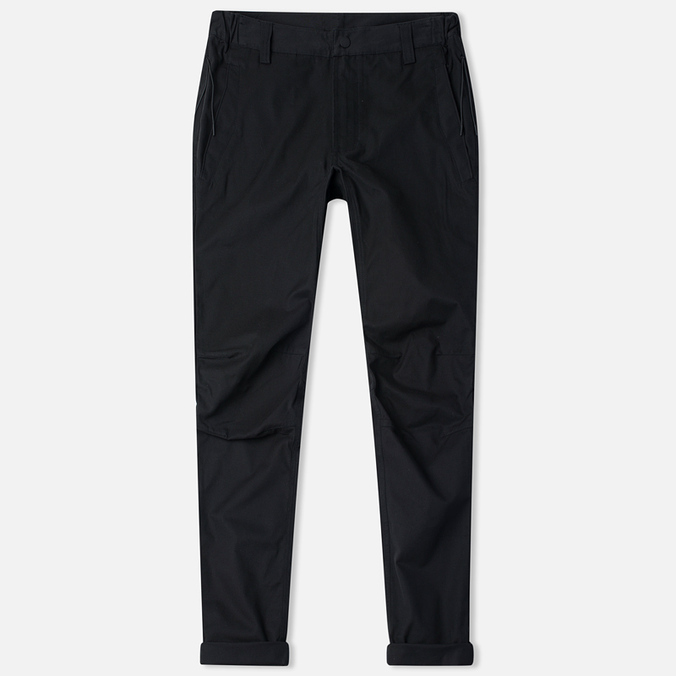 Мужские брюки Maharishi Custom Sweat Black