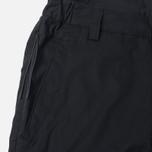 Мужские брюки Maharishi Custom Sweat Black фото- 1
