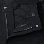 Мужские брюки Maharishi Custom Sweat Black фото- 2