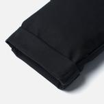 Мужские брюки Maharishi Custom Sweat Black фото- 4