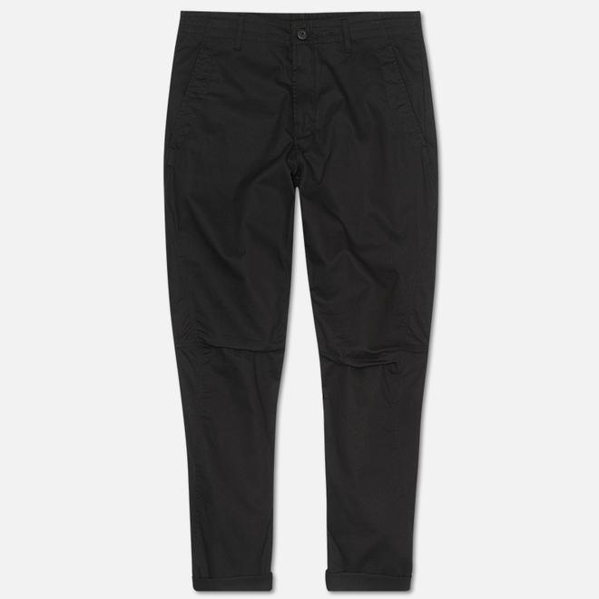 Мужские брюки maharishi Custom Twill Black