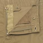 MHI By Maharishi Custom Twill Men's Trousers Olive photo- 3