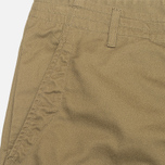 MHI By Maharishi Custom Twill Men's Trousers Olive photo- 2