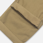 MHI By Maharishi Custom Twill Men's Trousers Olive photo- 4