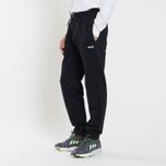 Мужские брюки MSGM Sport Print Black/White фото- 1