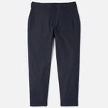 Mt. Rainier Design Tec Narrow Men`s Trousers Black photo- 0