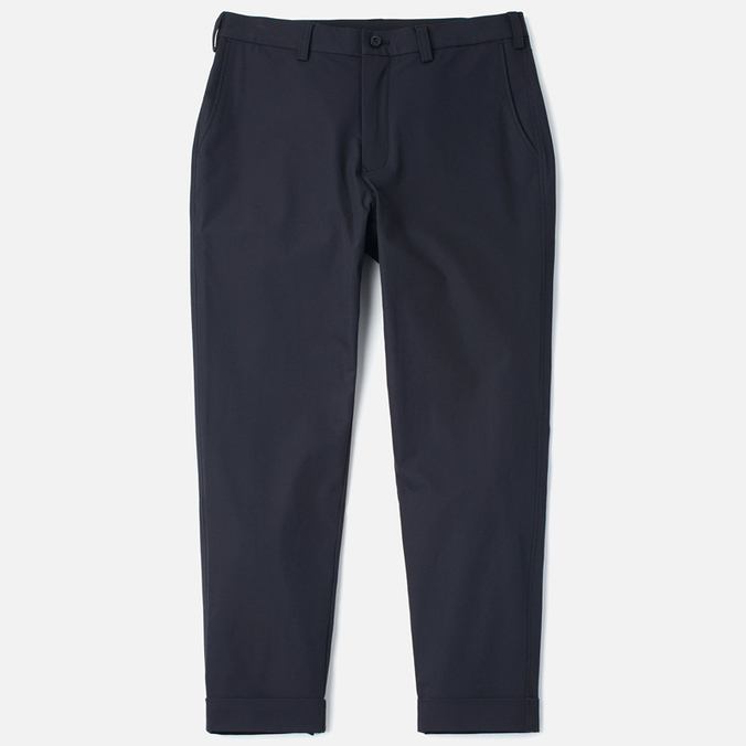 Мужские брюки Mt. Rainier Design Tec Narrow Black
