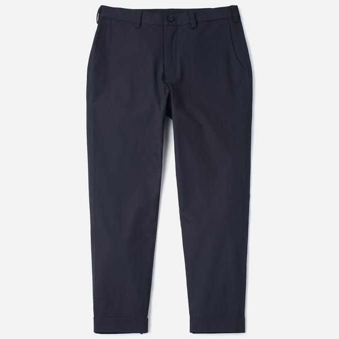 Mt. Rainier Design Tec Narrow Men`s Trousers Black