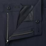 Mt. Rainier Design Tec Narrow Men`s Trousers Black photo- 1