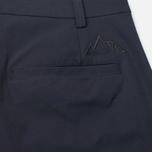 Mt. Rainier Design Tec Narrow Men`s Trousers Black photo- 3