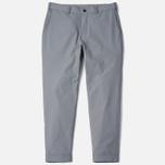 Мужские брюки Mt. Rainier Design Tec Narrow Grey фото- 0