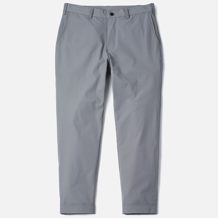 Mt. Rainier Design Tec Narrow Men`s Trousers Grey