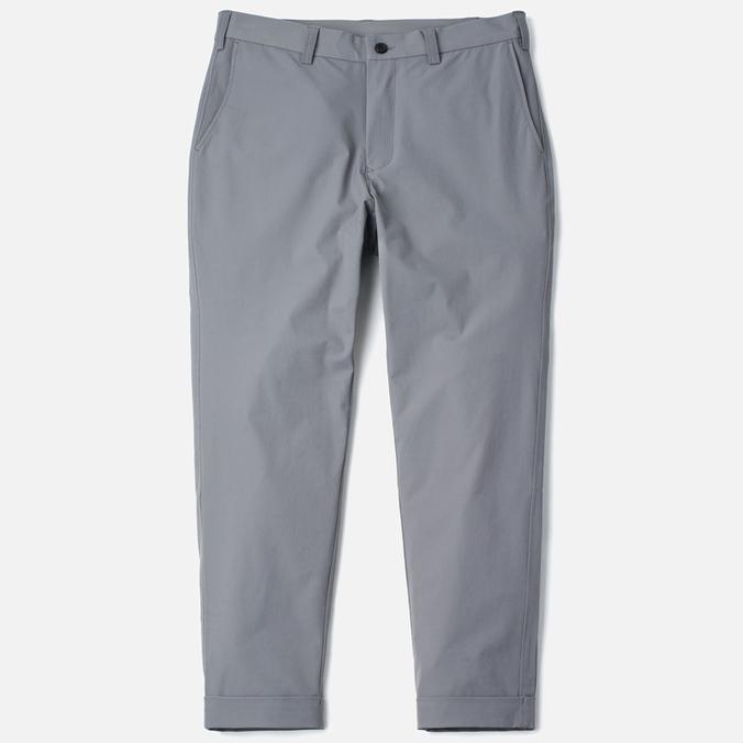 Мужские брюки Mt. Rainier Design Tec Narrow Grey