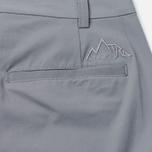 Мужские брюки Mt. Rainier Design Tec Narrow Grey фото- 3
