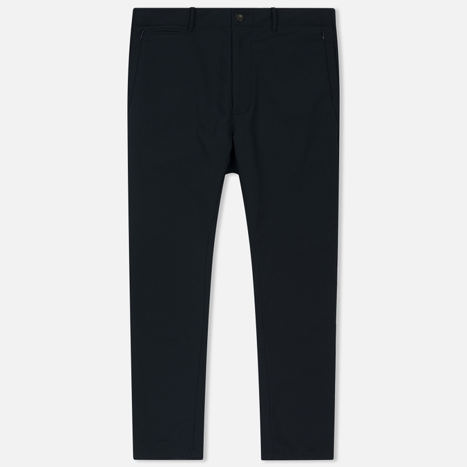 Мужские брюки Nanamica Alphadry Stretch Navy