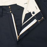 Мужские брюки Nanamica Chino Wind Navy фото- 3