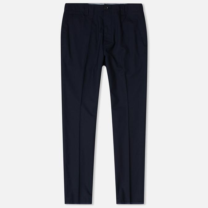 Мужские брюки Nanamica Club Navy