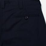 Мужские брюки Nanamica Club Navy фото- 2