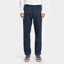 Мужские брюки Nanamica Club Poliester/Cotton Navy фото- 1
