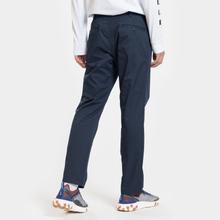 Мужские брюки Nanamica Club Poliester/Cotton Navy фото- 2