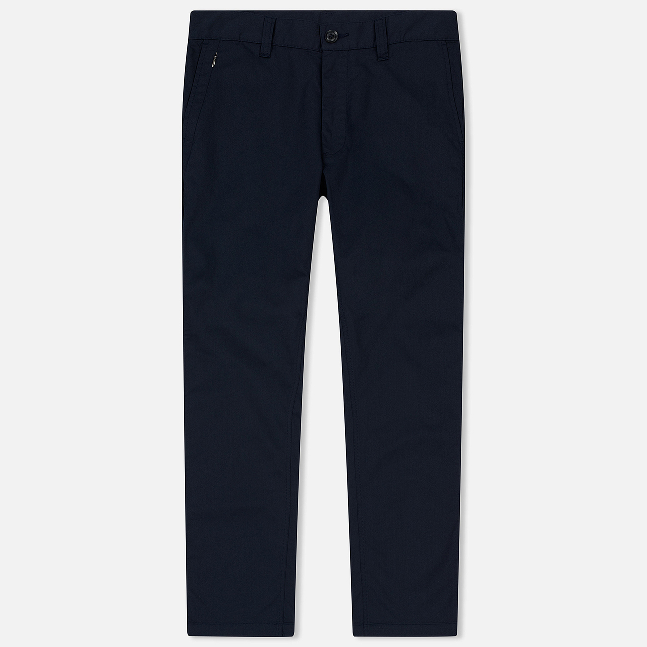 Мужские брюки Nanamica Club Poliester/Cotton Navy