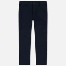 Мужские брюки Nanamica Club Poliester/Cotton Navy фото- 0