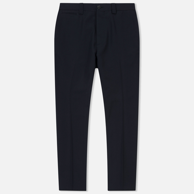 Мужские брюки Nanamica Club Stretch Navy