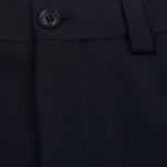 Мужские брюки Nanamica Club Stretch Navy фото- 1