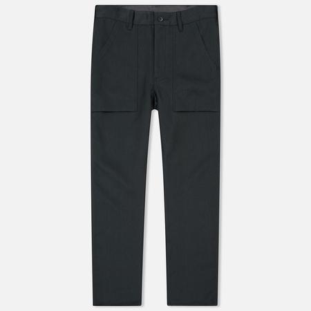 Мужские брюки Nanamica Dock Charcoal