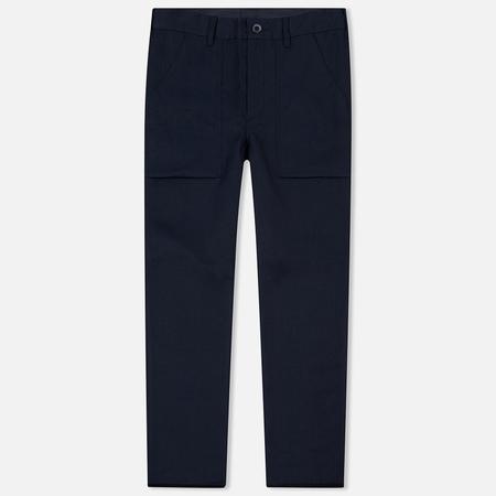 Мужские брюки Nanamica Dock Navy