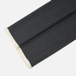 Мужские брюки Nanamica Stretch Wool Grey фото- 6