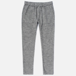 Nanamica Sweat Heather Men's Trousers Charcoal photo- 0