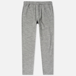 Nanamica Sweat Men's Trousers Heather Grey photo- 0