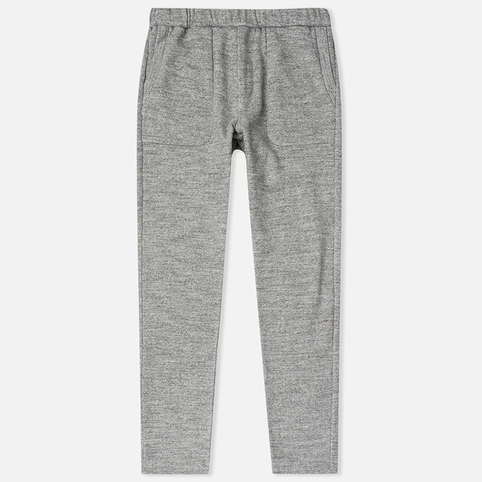 Мужские брюки Nanamica Sweat Heather Grey