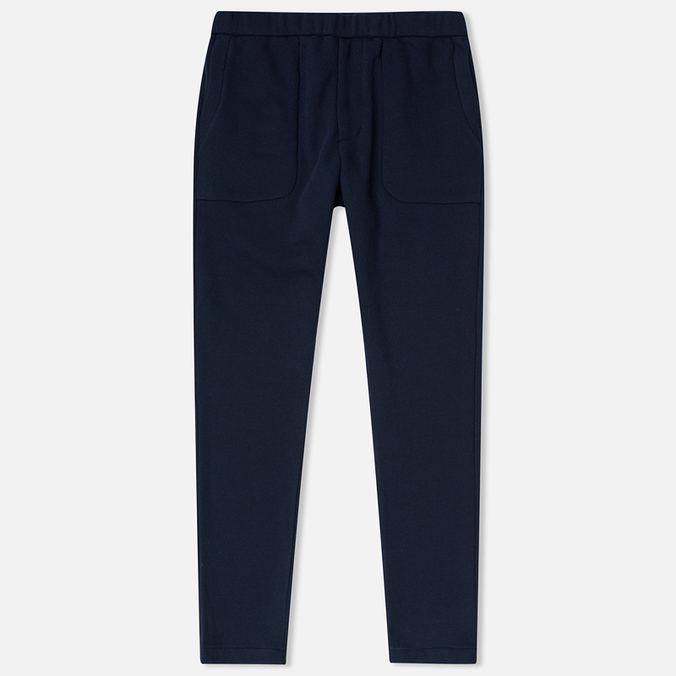 Мужские брюки Nanamica Sweat Navy